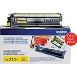 Brother TN-210Y Toner