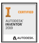 1-Year Subscription for HighRES ADVANCED for 3D Creator for Autodesk Inventor (software support & software maintenance)