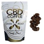 3oz of CBD Infused Coffee
