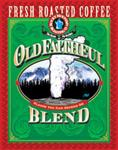 Old Faithful Blend