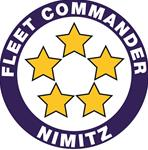 Fleet Commander Nimitz - Vassal