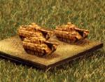 Tiger Leader - Miniatures