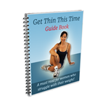 """Get Thin This Time"" 