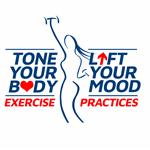Tone Your Body, Lift Your Mood ALL 4 Exercise Series (26 workouts)