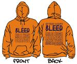 Denver Mile High Hoody