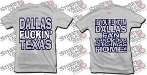 Dallas - Short Sleeve