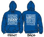 Kentucky-Lexington Hoody