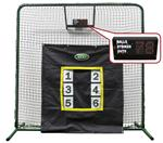02. Academy Radar Pitching Trainer