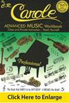 7. Advanced Music Workbook