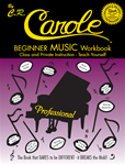 Beginner Music Workbook