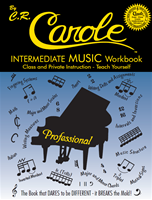 Intermediate Music Workbook