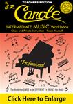 5. Intermediate Music Workbook - Teachers' Edition The Help Book
