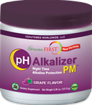 Prev Next PH Alkalizer PM