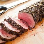 Natural Elk Tenderloins (Value Pack)
