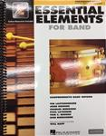 Essential Element for Percussion Book 1