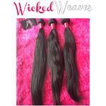 Luxury Weaves