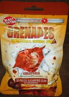 Grenades Crazy Cola 30 count