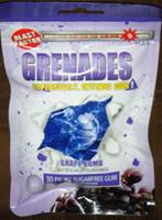 Grenades Grape Bomb 30 count