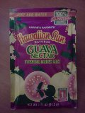 Hawaiian Sun Guava Nectar Powdered Drink Mix - 1 - 3.23 oz packet