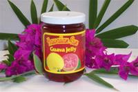 Hawaiian Sun Guava Jelly 12 pack