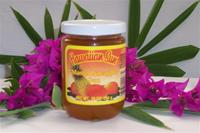 Hawaiian Sun Mango Pineapple Jam 12 pack