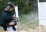 Pistol Training Level III