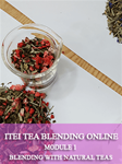 06. ITEI Tea Blending Online