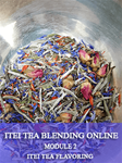 07. ITEI Tea Blending Online