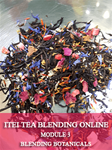 08. ITEI Tea Blending Online