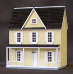 Vermont Farmhouse Jr Dollhouse