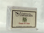 Goat Milk Soap Goats & Oats