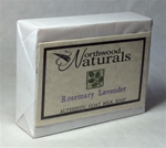 Goat Milk Soap Rosemary / Lavender