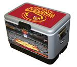 STEEL BELTED - Iowa State Court Cooler