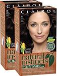 Exp 09/23/2017 Any Clairol Age Defy Hair Color or Vidal Sassoon Hair Color or Natural Instincts $3 on 1
