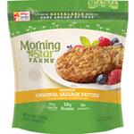 Exp 09/22/2017 Any Morningstar Farms Products $1 on 2 *Publix Coupon Only*
