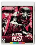 Blood Feast (Collector's Edition)