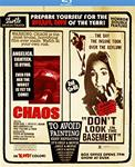 CHAOS/DONT LOOK IN THE BASEMENT