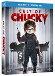 Cult of Chucky (Blu-Ray/Dvd Combo)