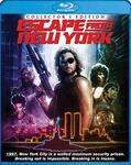 Escape From New York (Special Collectors Edition Blu-Ray)