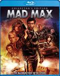 Mad Max (Special Edition Blu-Ray)