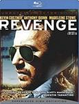 Revenge (Unrated Director's Cut