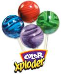 CIMA Color Xploders - case of 640