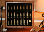 A. Popular Rifle Cartridges of the U.S.