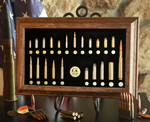 D. New United States Military Cartridge Collection with 50 BMG