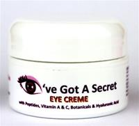 Eye've Got A Secret Eye Treatment (0.5 oz.)