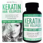 Keratin Hair Volumizer (60 capsules)