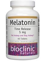 Melatonin T.R. (Can only be sold in the U.S.)