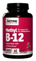 Methyl B12 Sublingual 60 lozenges