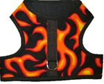 Flames Harness