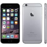 Grade B Unlocked Iphone 6 Black/Silver 16 GB for Sale